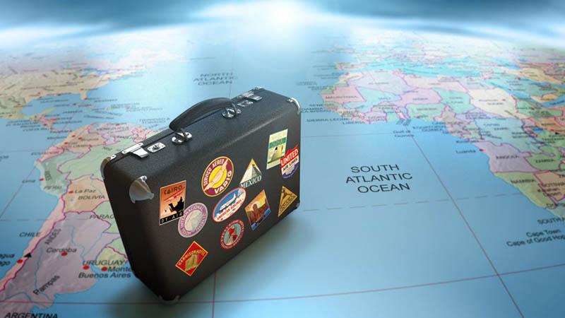 10 профессий для путешествий. Как заработать за границей?