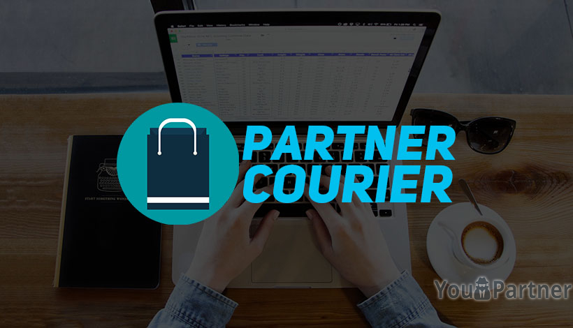 Partner.Courier