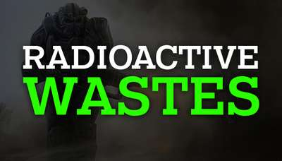 Radioactive Wastes