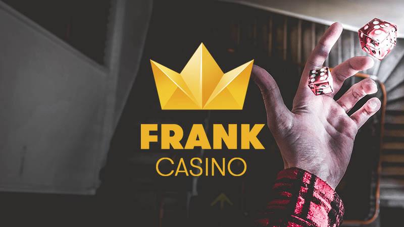 frank казино зеркало