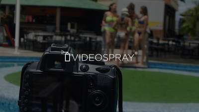 Video Spray